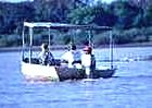 Boat,Walking and Wildlife viewing Safari in Selous - 4 days