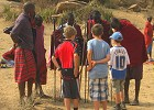 Kenya & Tanzania - Family Biking and Wildlife Adventure.