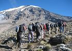 "Kilimanjaro Climb - Machame Route ""whiskey Route"""