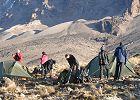 Kilimanjaro Climb -Marangu Route �Coca Cola Route