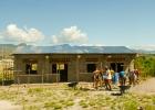 Community Construction in Madagascar
