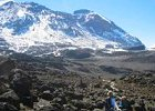 Mount Meru and Mt Kilimanjaro Climb Marangu Route