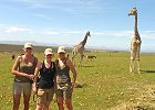 African Big 5 Wildlife and Conservation Experience