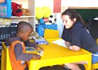 Volunteer on childcare projects in Cape Town