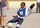 Volunteer on a Sports Project in South Africa