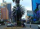 Half Day- Nairobi City Experience