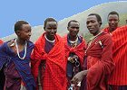 Cultural, Historical Tour combined with Safari & Beach