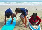 Sports education and Surfing in Cape Town