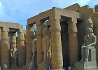 Budget Vacation in Egypt
