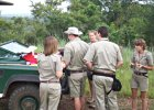 Professional Safari Field Guide in South Africa