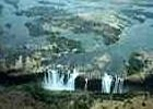 Victoria Falls to Cape Town 21 Days