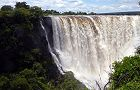 26 day Journey to Victoria Falls Overland