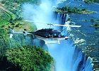 Cape Town - Kruger Park - Victoria Falls Combo