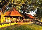 Zambia South Luangwa Bush and River Safari 2014