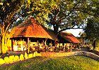 Zambia South Luangwa Bush and River Safari