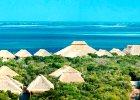 Beach Holiday Mozambique