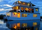 Ultimate Chobe River Houseboat Safaris
