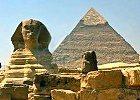Special Offer - Pyramids & Xmas Nile Cruise