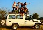 Botswana - Kalahari Summer Special 2014/2015
