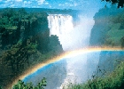 Zimbabwe National Parks & Kruger Safari (Accommodated)