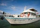 Zimbabwe Lake Kariba Cruise Package 2016
