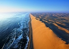 Namibia from a bird eyes view