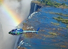 Victoria Falls Super Deal with Chobe Safari
