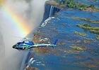 Victoria Falls Super Deal with Chobe Safari