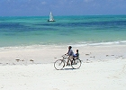 Zanzibar 4 days Cycle Tour - Jambiani to Stone Town