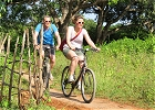Zanzibar Island cycling tour - Stone Town to Matemwe North
