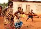 Ghana, Togo, Benin - Ouidah Festival