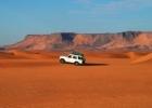 Morocco and the Western Sahara