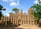 Mali - Mud Mosques and the Dogon