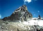 5 Days Mt Kenya Climb - Sirimon-Chogoria Route