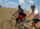 Kenya & Tanzania - 16 day cycle tour.