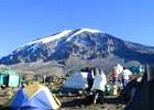 Kilimanjaro climb & Zanzibar Beach Holiday