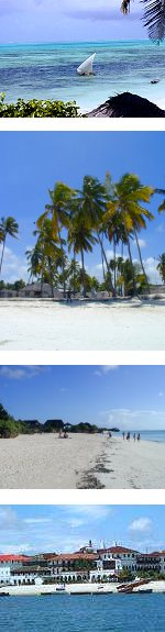 Beach Holiday on Zanzibar Island - 7 days
