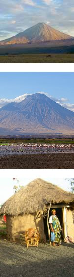 Lengai & Lake Natron Expedition