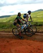 3 days Biking Udzungwa Mountain Forest Park, Tanzania