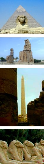 The Best Tour of Egypt