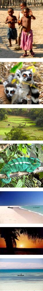 Madagascar - VIP - Luxury Trip