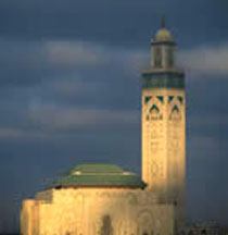 Tangier & Imperial cities Tour