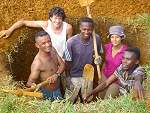Volunteer in Madagascar with the Community Development Programme