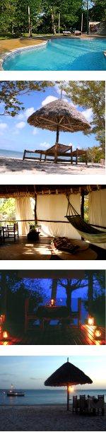 Mafia Island Tanzania Special Beach Holiday