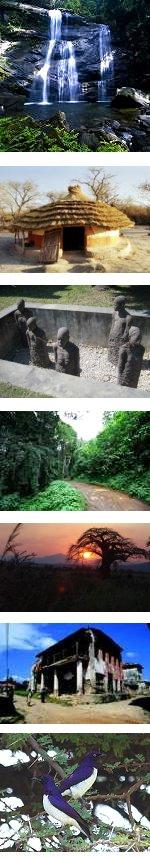 Tanzania Southern Circuit Cultural Tour