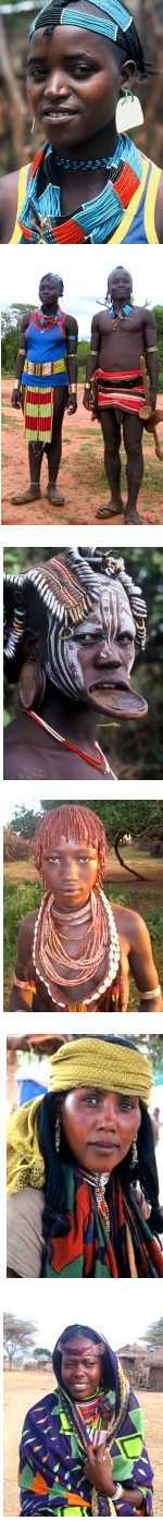 Ethiopia Cultural Tour to the Omo Valley