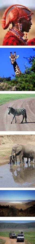 Tanzania Exclusive Culture and Wildlife Safari