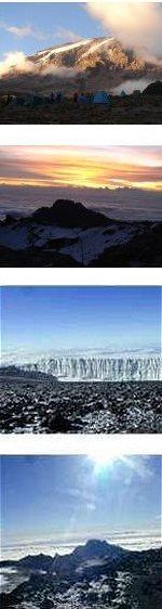Kilimanjaro Climb up the Shira Route