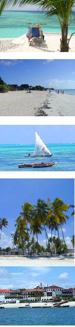 """Wedding Ceremony """"Hakuna Matata Beach"""" - Zanzibar"""