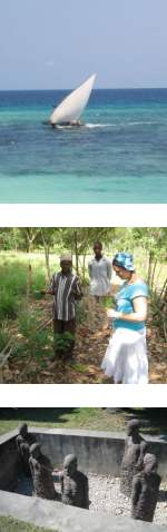 Zanzibar Spice and Stone Town Tours